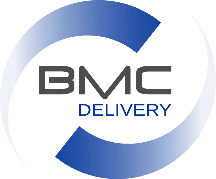 bmcdelivery Logo
